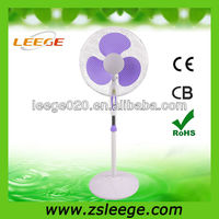Provide good standing outdoor fan with lights to you