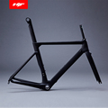 2017 New Design 700C Aero Design Road Bike UD Matte/Glossy Full Carbon Fiber Road Bike Frame FM169