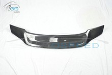 Carbon Fiber Rear Trunk Spoiler For Mercedes Benz CLS W218