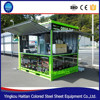 thailand low cost portable office containers Modular prefab home kit