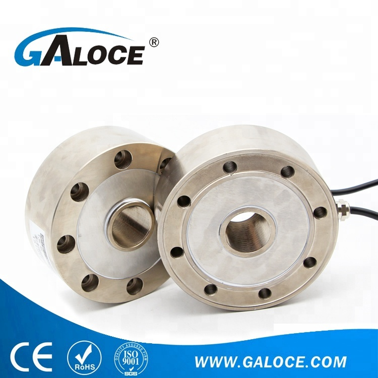 GSS406 10t 20t spoke type load cell in pressure force <strong>measurement</strong>