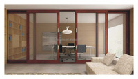 2015 Free Customize Ce Approved New Cheap Price Hot Selling Kitchen Wooden Modern Prices Dc Motors Outdoor Sliding Doors