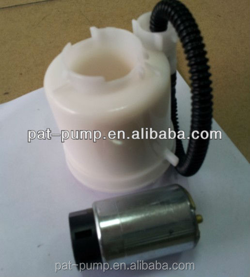 automobile fuel filter for TOYOTA CROWN 23300-21030