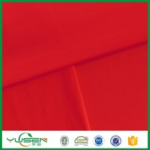 polyester&cotton weft knit fabric,garment material,fashion wear fabric