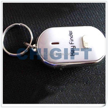 Small Manufacturing Ideas Whistle Key Finder Keychain