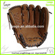 high quality leather custom baseball fielding gloves china