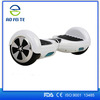 2015 Christmas 2 wheels smart self balancing electric scooter Unicycle with bluetooth and remote for kids adults