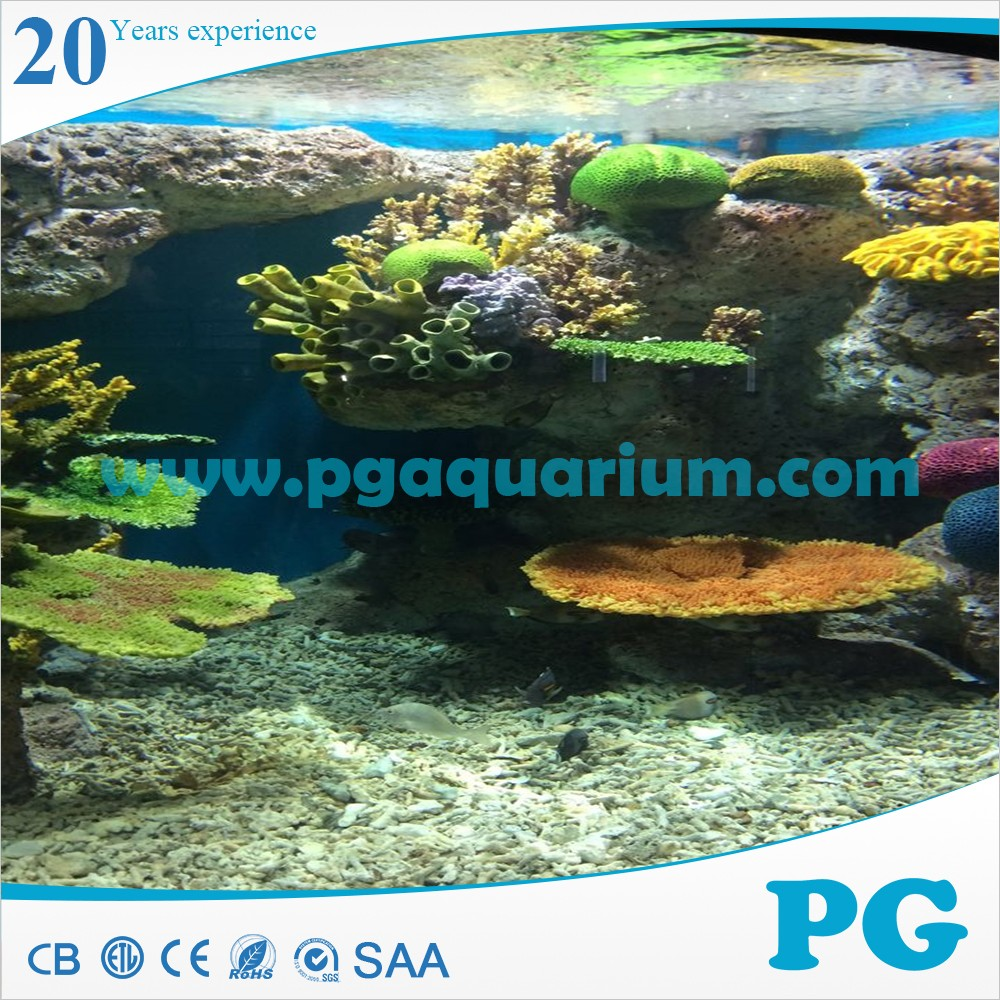 PG Aquarium Decoration Artificial Coral