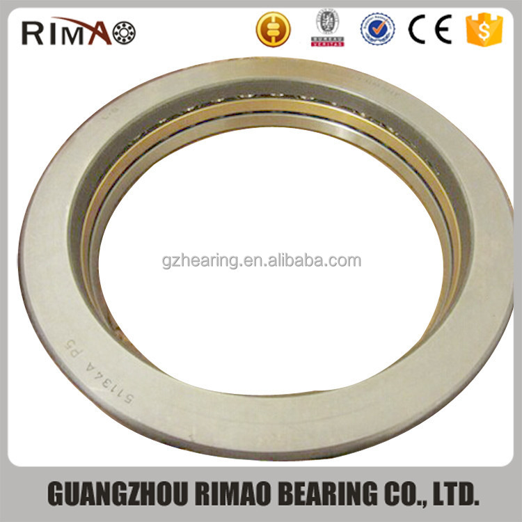 Ball bearing 51134 thrust ball bearing 51134M cradle bearing