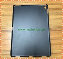 Factory price hard pc sublimation blank case for ipad pro 9.7