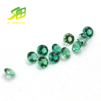 1.5mm natural emerald gemstone price
