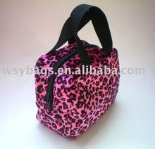 ladies fashion flannel handbag
