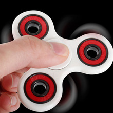 2017 Hot sale new toy fidget spinner Hand spinner with 608 bearings
