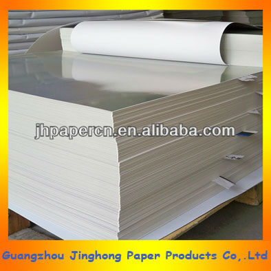 Manufacturer of Chinese AI Foil paper