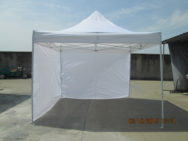 3x3m pavilion pop up gazebo outdoor tent garden gazebo. Black Bedroom Furniture Sets. Home Design Ideas