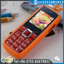 A17 2053 bar shape small cute mobile phone most popular style latest phone baby with many color case