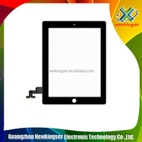 High quality Replacement For Ipad 2 Touch Screen Digitizer