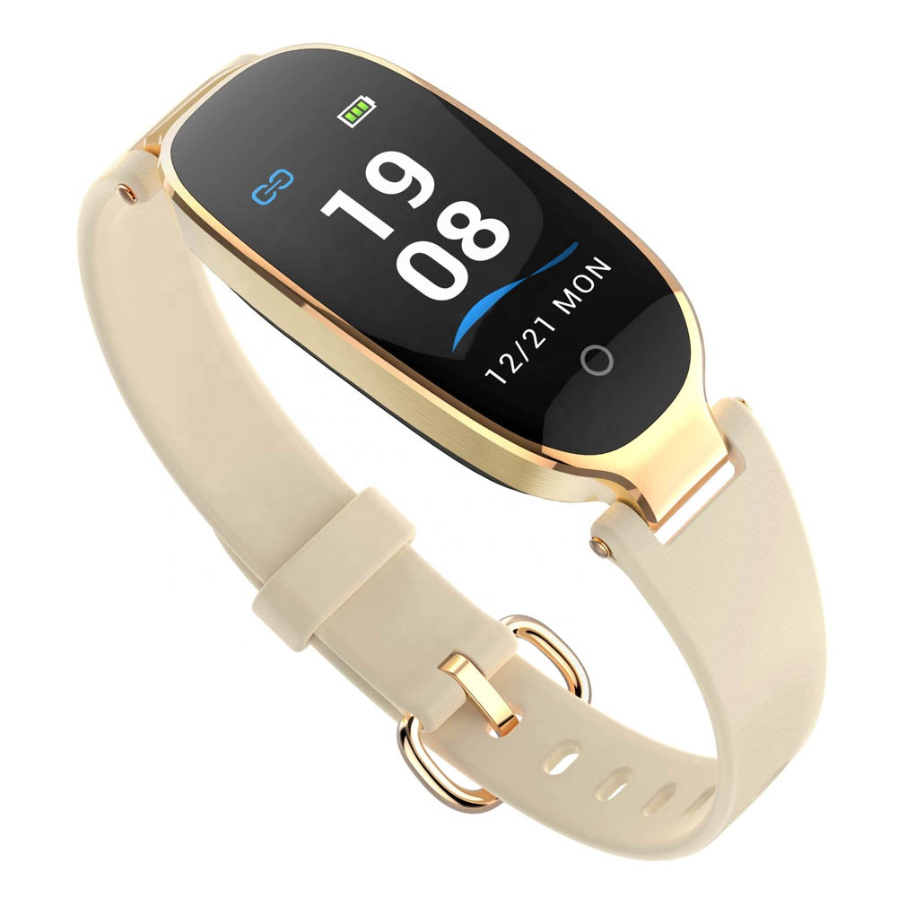 Cheapest Factory 0.96 inch OLED Smart Wristband IP67 Waterproof Fitness Wristband Sport Wristband with Fitness Goal Setting