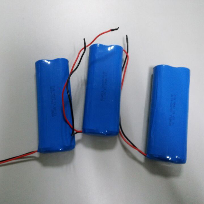 High quality custom 12.8v 3.3ah lifepo4 lithium iron phosphate battery packs with BMS