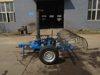 9GBL Serise hay cutter mower for 18-40hp tractor