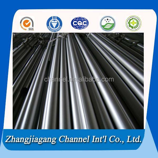 409 410 welded stainless steel tube for automobile exhaust pipe