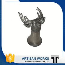 Factory Direct Supply High Quality Reproduction Modern Bronze Sculpture