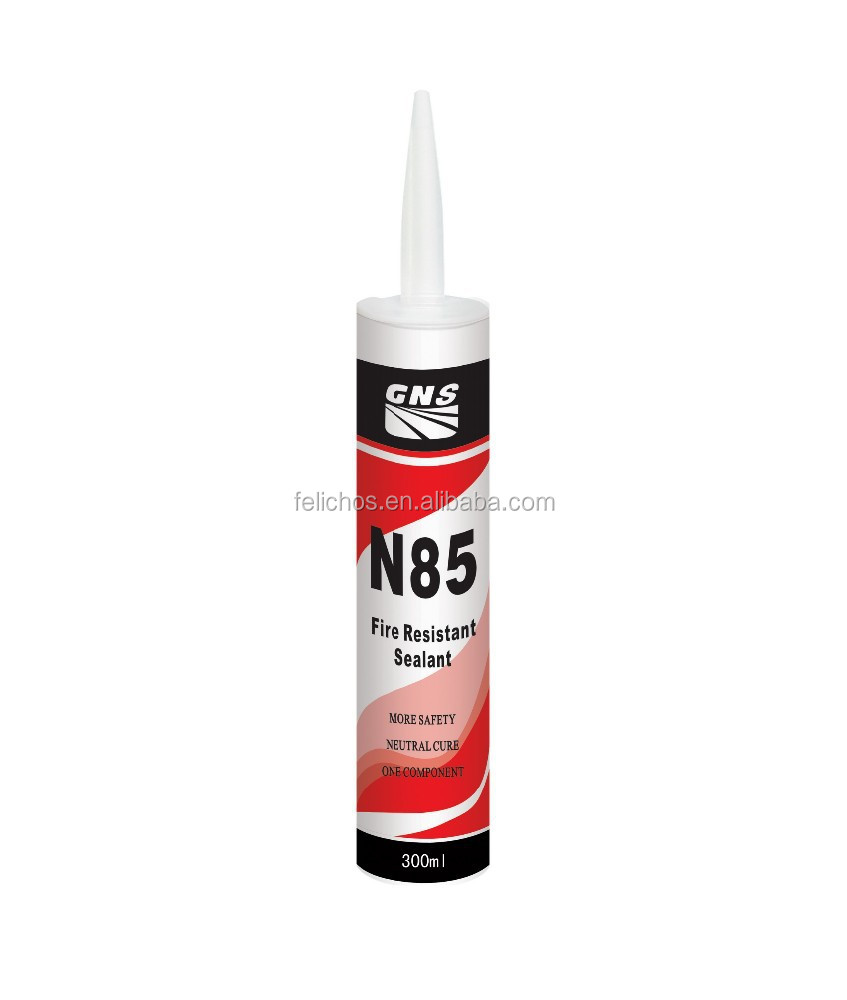 GNS N85 Fire risistant Silicone Sealant