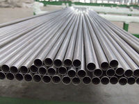 precision steel tube for auto and motorcycle shock absorber
