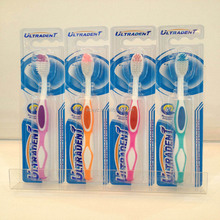 New desgin Adult tooth brush types home care
