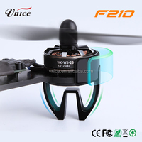 unmanned remote control helicopter Walkera F210 copter heli drone for adults
