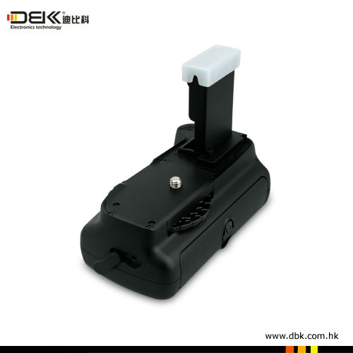 100D Battery Grip for CANON C100D / SL1