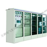 Switch Equipment DC Power Supply Cabinet