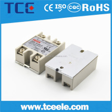 General Purpose Usage and Sealed Protect Feature solid state relay