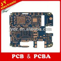 wireless keyboard pcb