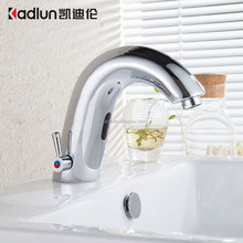 Commercial toilet automatic waterfall faucet wholesale Automatic Touchless Faucet