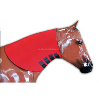 Equestrian Wholesale Neoprene Horse Inner Neck Cover Sweat Wrap