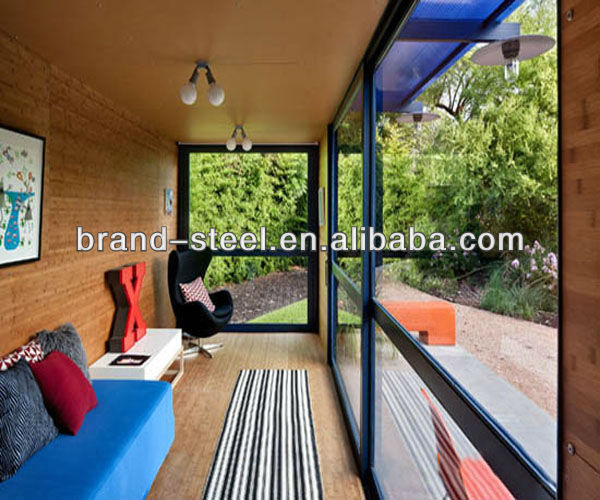 Modern popular economical cheap modular mobile container homes