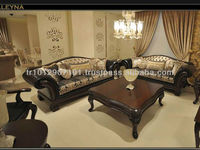 Top quality French Antique Style Living Room Sets