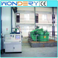Transformer Cores Resin Vacuum Pressure Impregnation equipment