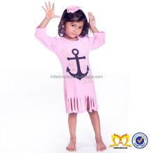 Pictures Of Latest Gowns Designs New Model Girl Dress Kids Cotton Frocks Design