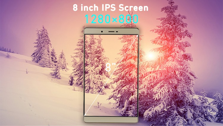 Hot products K-A8s 3G tablet 8 inch