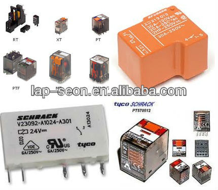 Supply Orignal Power Relay TYCO Relay PCH-105D2