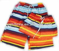 Hot selling cheap mens beach shorts