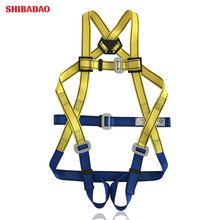 <strong>Safety</strong> construction5 point harness <strong>safety</strong> full body harness