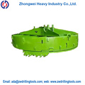 drilling rig mud bucket concrete auger bucket