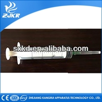 Veterinary products trustworthy animal cooking syringes