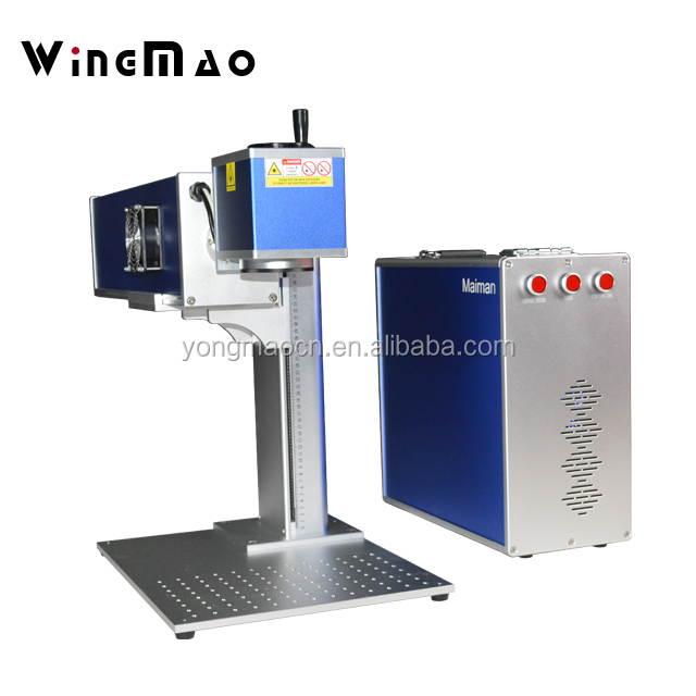 Perfect fiber Laser Co2 Laser Marking Machine/Co2 Laser coder