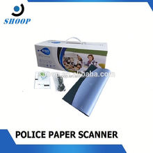 15.0 MP a3 portable document scanner