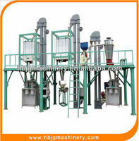 Wheat Flour Mill,Small Milling Used Machinery
