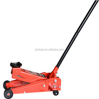 hydraulic floor jack parts/hydraulic trolley jack/car jackTF03A